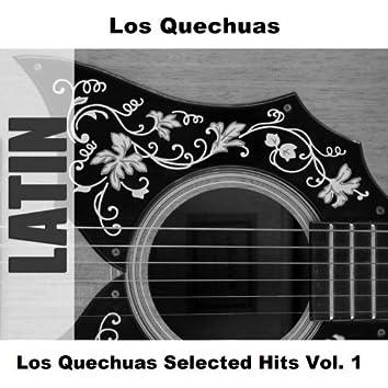 Los Quechuas Selected Hits Vol. 1