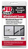 J-B Weld 2100 Windshield Saver Repair Kit