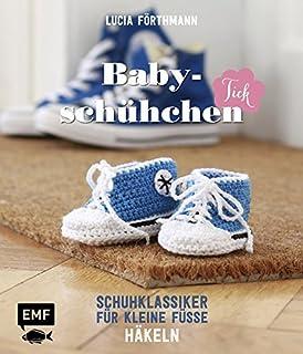 Förthmann, L: Babyschühchen-Tick