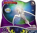 DreamWorks Dragons Lightfury Deluxe - Figura de Luces y Sonidos