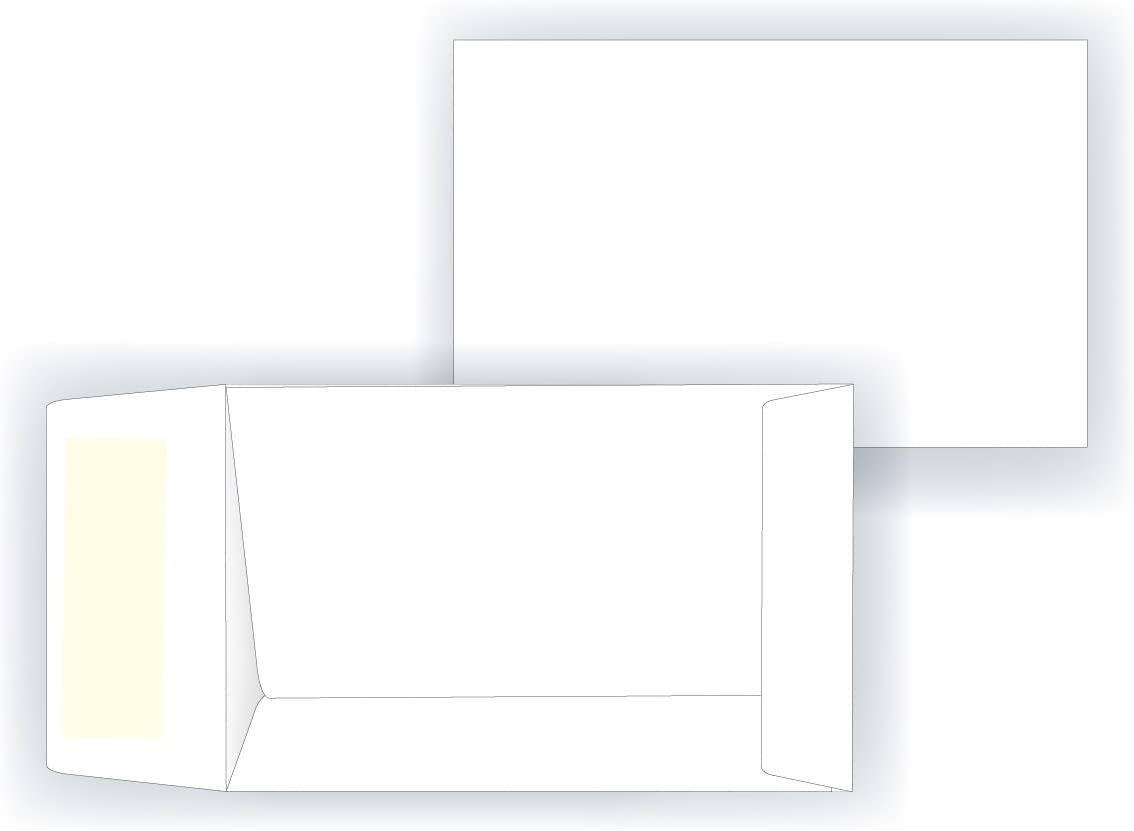 #1 Coin Envelope - Open Inexpensive End 24# 4 White 2 Free shipping anywhere in the nation Small x 3 1