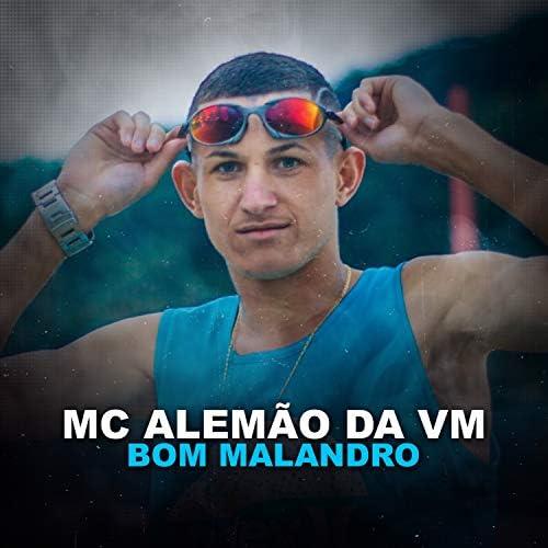 Mc Alemão da VM
