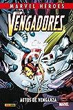 Los Vengadores. Actos de venganza