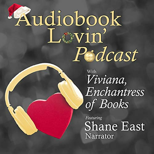 Audiobook Lovin' Podcast S2 Ep. 7 - Holiday Special 2020 Podcast By  cover art