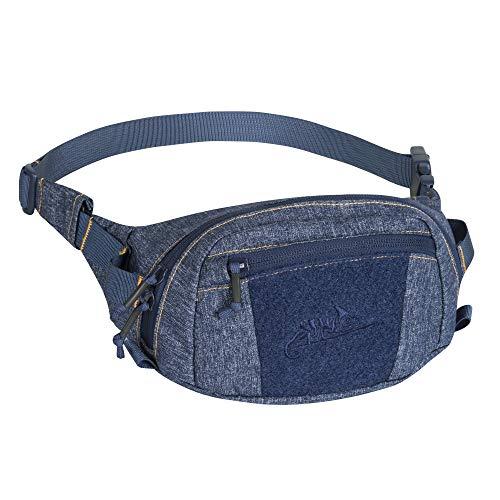 Helikon-Tex Possum Waist Pack Hüfttasche Freizeit Outdoor Sport - Melange Blue