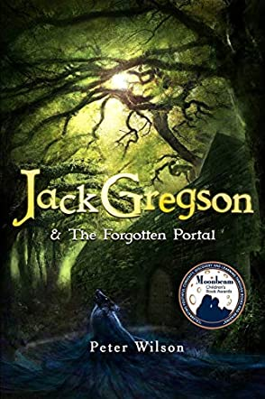 Jack Gregson and the Forgotten Portal