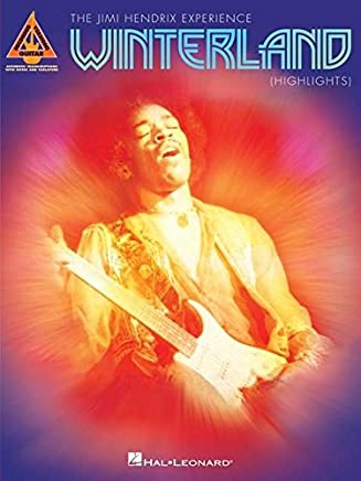 Jimi Hendrix - Winterland (Highlights) [Lingua inglese]