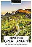 DK Eyewitness Road Trips Great Britain (Travel Guide)