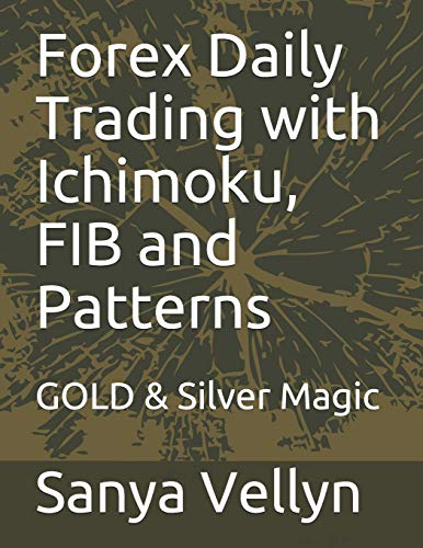 Forex Daily Trading with Ichimoku, FIB and Patterns: GOLD & Silver Magic