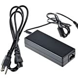 ANTOBLE 10ft AC Adapter Charger for Nabi Big Tab HD 20' 24' BGTAB-NV24A 16GB HD24 Big Tablet Power Supply PSU