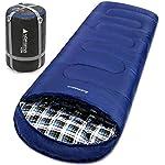 NORSENS Camping Sleeping Bags