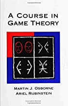Best a course in game theory osborne Reviews