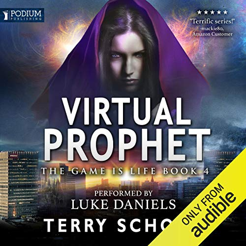 Virtual Prophet Titelbild