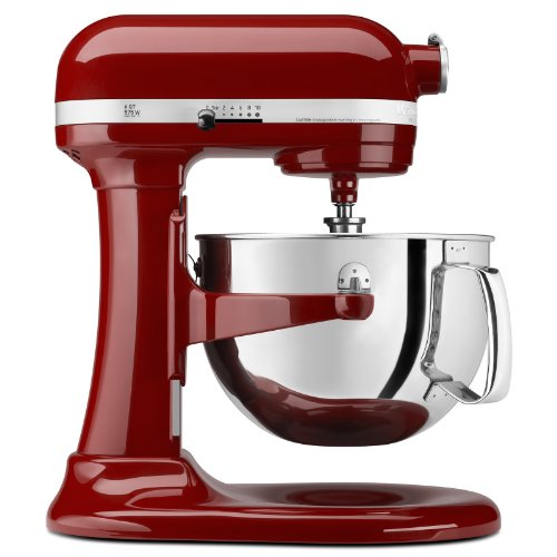Best kitchenaid professional 600 series 6 qt stand mixer review 2021