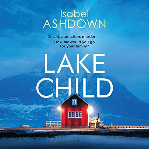 Couverture de Lake Child