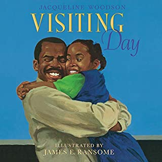 Visiting Day audiobook cover art