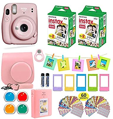 Fujifilm Instax Mini 11 Camera by Shutter