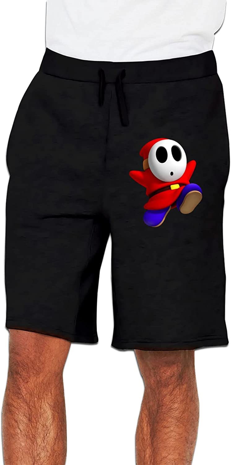 Shy Guy Adult Fashion Shorty Pants Pockets Mans with Sale wholesale SALE% OFF Shorts