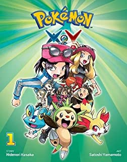 Best pokemon x and y characters Reviews