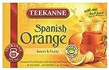 ポンパドール スパニッシュオレンジ ティーバッグ 20袋