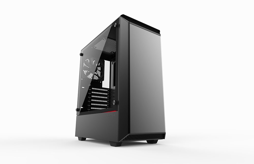 Phanteks ph-ec350ptg DBW Case For PC