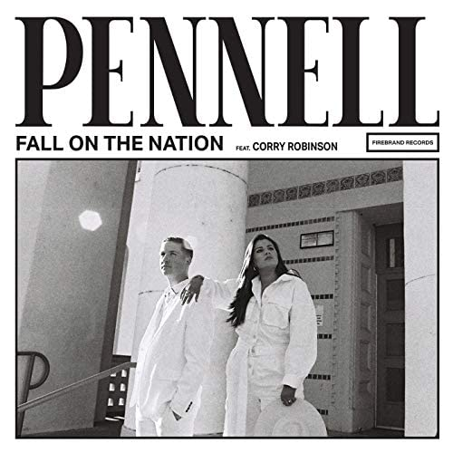 Pennell feat. Corry Robinson