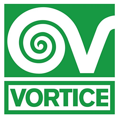 Vortice 22074 - voor 0000022074 NK I 750 stang voor ventilatoren - kleur wit