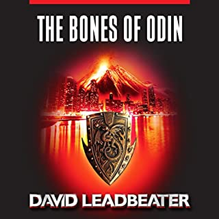 The Bones of Odin cover art