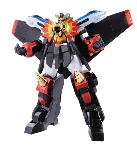 Super Robot Chogokin Gaogaigar / Gaogaigar - (Completed Figure)