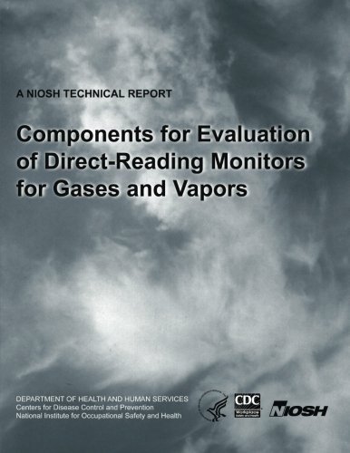 Components for Evaluation of Direct-Reading Monitors for Gases and Vapors