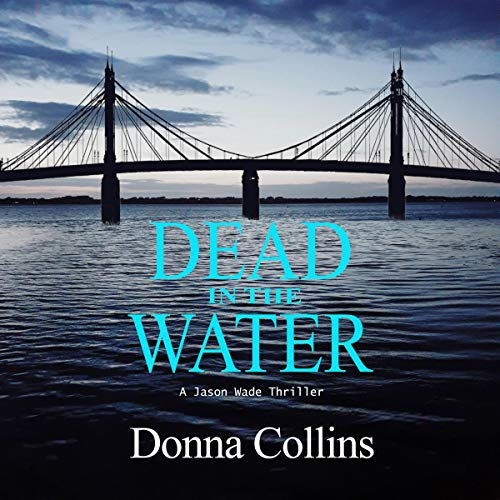 Dead in the Water cover art