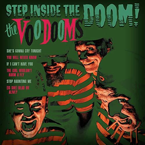 Step Inside the Doom!