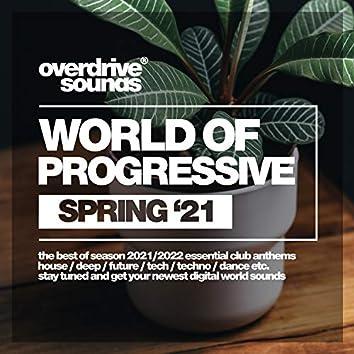 World Of Progressive (Spring '21)
