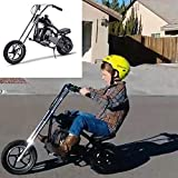 SAY YEAH Gas Scooter 49cc Children Pocket Bike 2 Stroke Mini Dirt Pit Bike for Kids, Boys and Girls Mini...