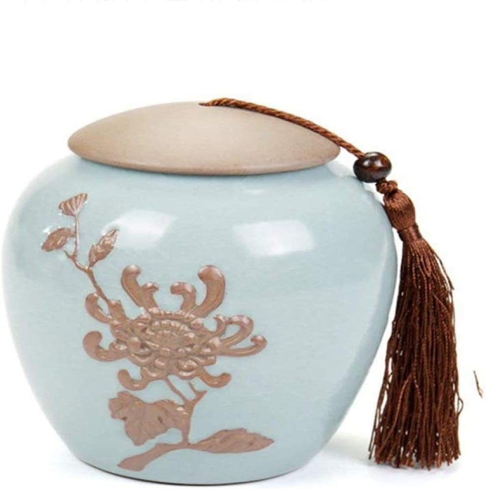 GXBCS Urns for Human free Ashes Decorative Mail order cheap Urn Cremation Funeral