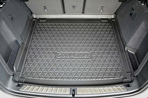 Dornauer Autoausstattung Premium Kofferraumwanne 9002772105526