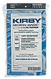 Kirby G4, G5, Gsix Bag Micron Magic 197294, 3, Brown
