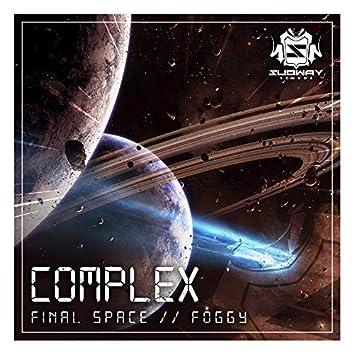 Final Space / Foggy