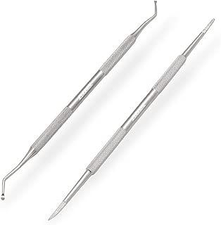 satin edge ingrown toenail file