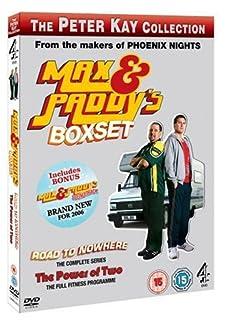 Max And Paddy's Box Set