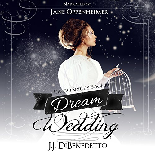 Dream Wedding cover art