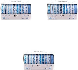 Mejor Washi Tape Azul de 2020 - Mejor valorados y revisados