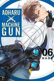 Aoharu X Machinegun, Vol. 6
