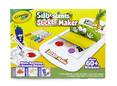 Top 10 silly scents markers case for 2021