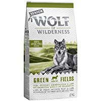 For older dogs 7+ years of age 100 % grain-free recipe Suitable for dogs with grain allergies No artificial preservatives, colours or aromas Lots of fresh meat (min. 37%), easy to digest, well accepted