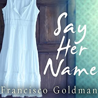 Say Her Name cover art