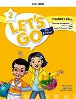 Let's Go: Level 2: Teacher's Pack