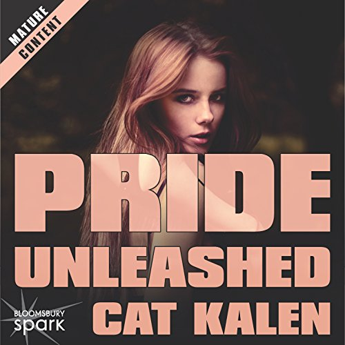 Pride Unleashed audiobook cover art