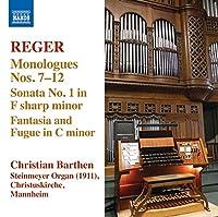 Organ Works Vol. 13