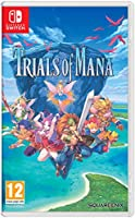 Trials of Mana (Nintendo Switch) by Square Enix England